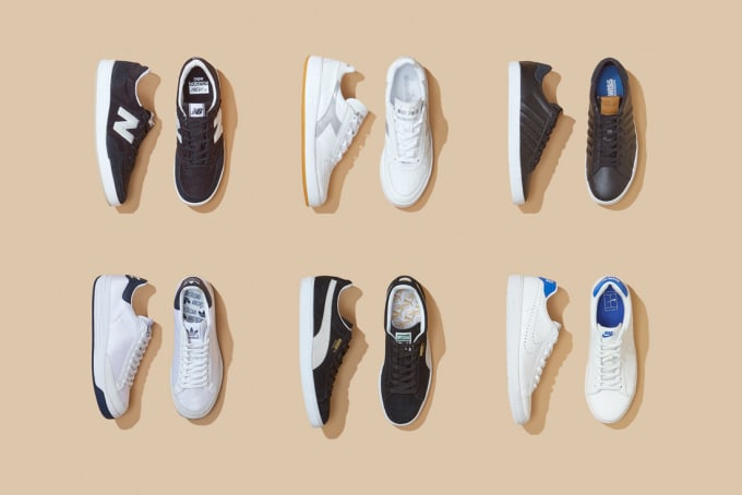 0a95ac32cd5e0 The Best Classic Designs for Your Sneaker Rotation