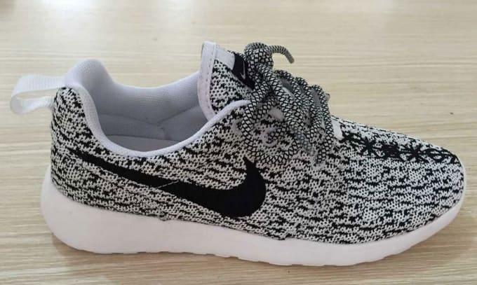 Nike Roshe Run Yeezy