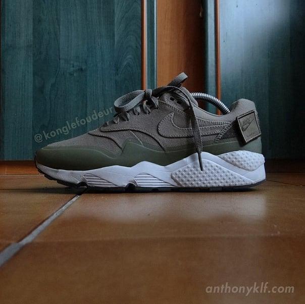 95b15600359f Image via  konglefoudeur. The Nike Air Max 1