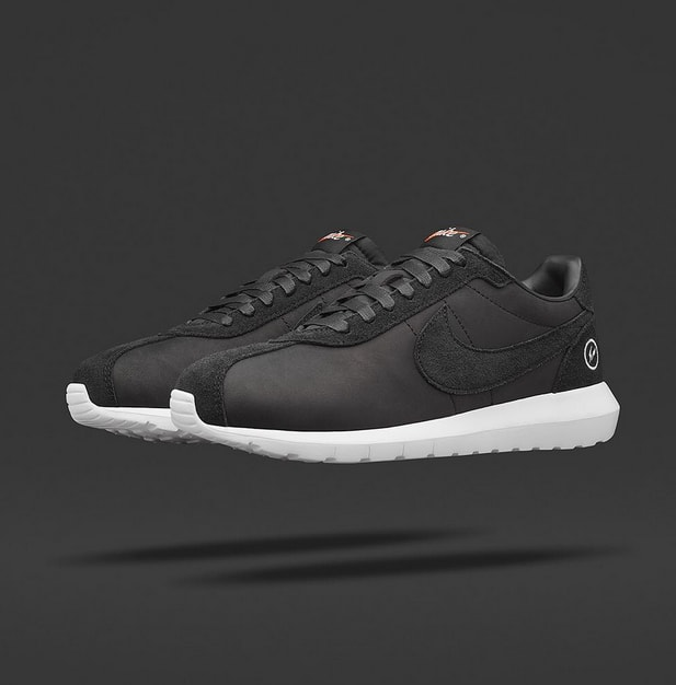 9c2404c9d54d Image via NikeLab. One of the dopest and unexpected sneakers to release  last year was the fragment design x Nike Roshe ...