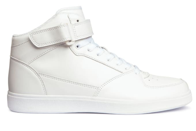 01d73eed0de H M Copies Your Favorite Sneakers and Sells Them at a Fraction of the Price