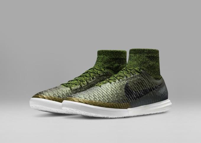 "Nike Football ""Electro Flare"" Pack"