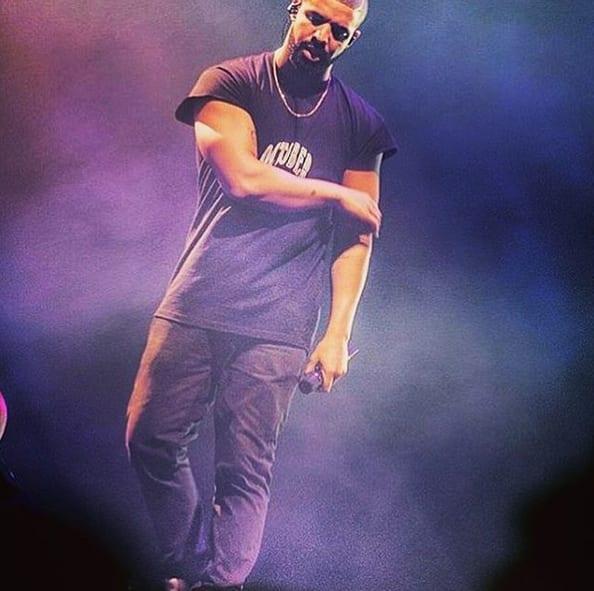 Drake 2015 Instagram