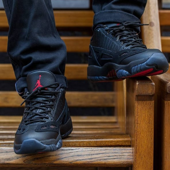 2019 year lifestyle- How to jordan wear shoes with pants