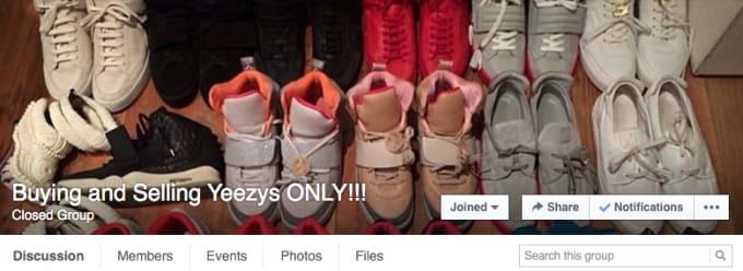 nike air jordan sales facebook