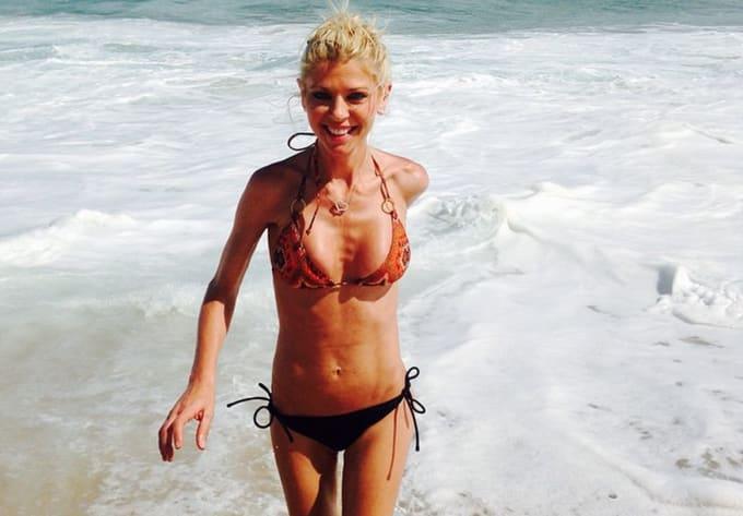 Tonya harding bikini pics — photo 15