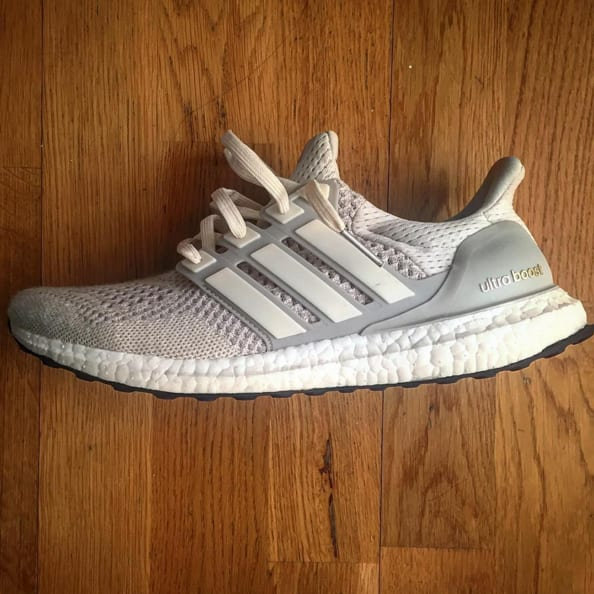 e1d0ab9b0 adidas Ultra Boost Friends and Family