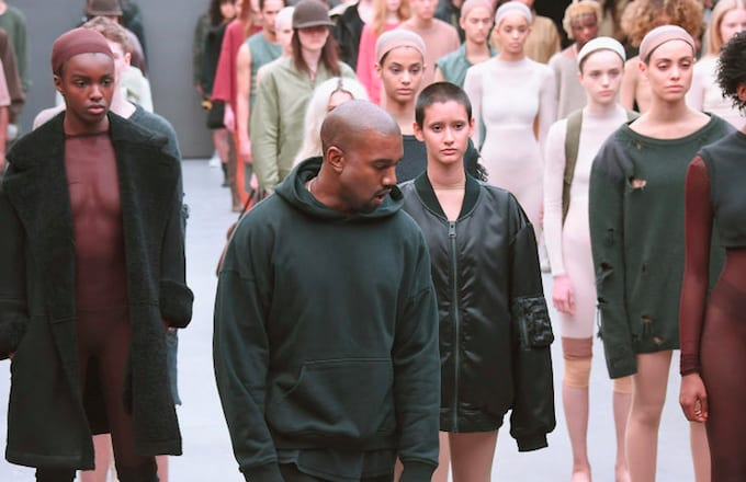 1c870fae6c382 Yeezy Season 3 Presentation Date May Have Been Revealed