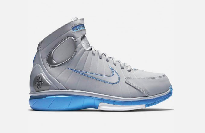 huge selection of c102d 8e544 Nike Air Zoom Huarache 2K4