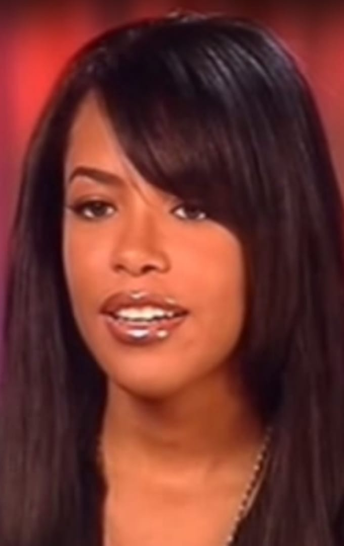 25 Things You Didnt Know About Aaliyah Complex