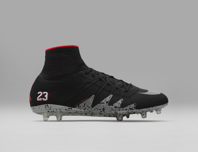 7358810768469 Neymar s New Hypervenom Is the First Ever Collaboration Between Nike ...