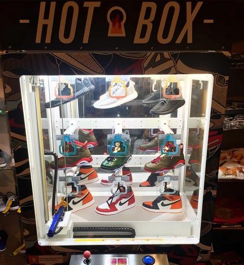 Kings Arcade Shoe Repair