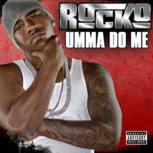 RockoSelfMade Full Album Zip Hit   My First JUGEM