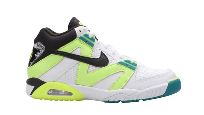 d3bf77e7c82 nike air tech challenge hybrid for sale by owner
