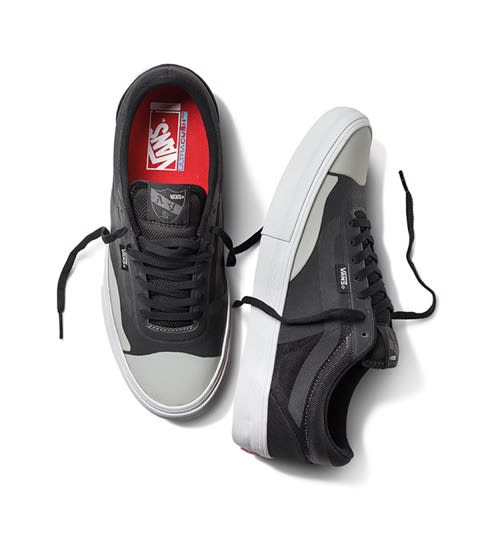 89019facc7 Vans Debuts a New Signature Collection with 2015 s Skater of the ...