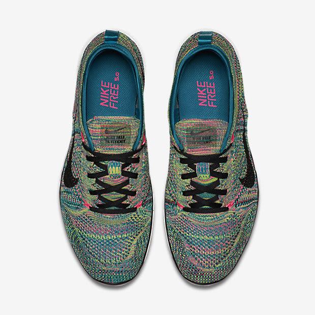 b11a0fcb152a Nike Free TR 5 Flyknit