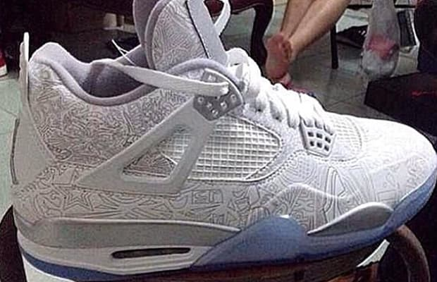 hot sale online 15663 70399 Jordan Brand Brought Out the Laser For the Air Jordan 5Lab4