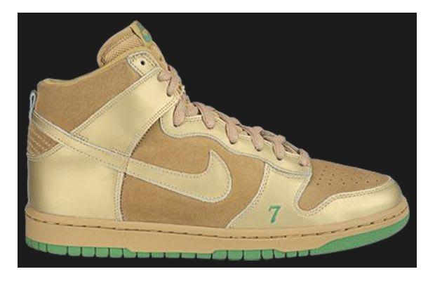 new concept d2221 6d125 Nike SB Dunk High