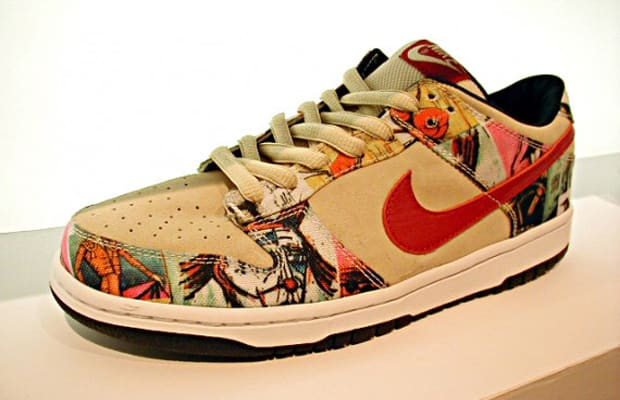 low priced 12291 fb2fa Nike Dunk Low Pro SB