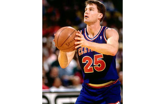 Mark Price Career 1986 1998 Team S Cavaliers Bullets Warriors Magic Stats 15 2 Ppg 6 7 Apg Rpg 1 Spg Accomplishments 4x All Star