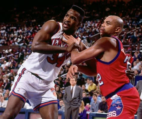 b9e93b66d5ec 20 Reasons Why the NBA Was Better in the  90s