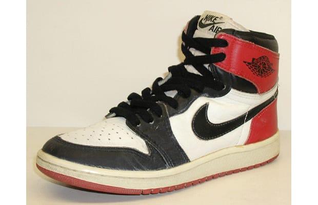air jordan 1 '94 retro white \/ black \/ red interlocking