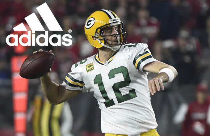 adidas american football