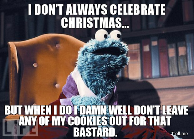 Funny Christmas Meme 2014 : The best moments from your favorite christmas movies mount rantmore