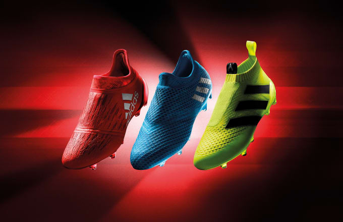 751f1963d adidas Just Unveiled the Boots Players Will Be Wearing to Start the 2016 17  Season
