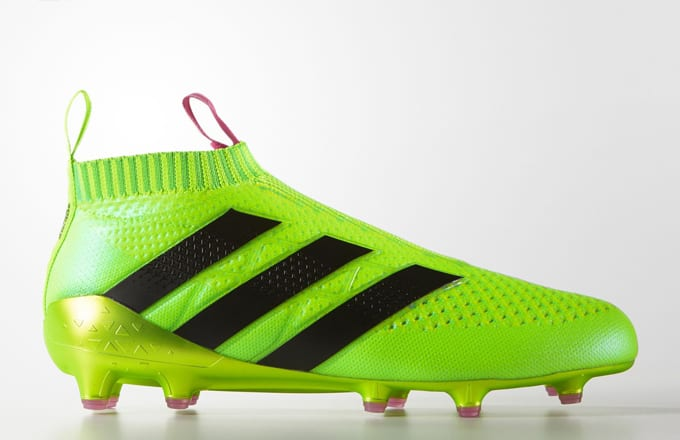 8b64e8e01 adidas Just Released Its First-Ever Laceless Soccer Cleats