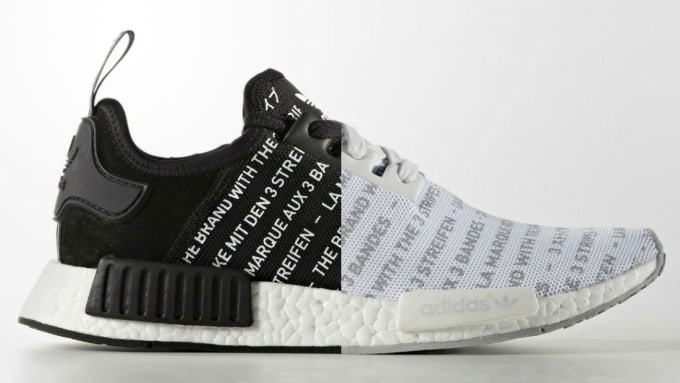 f9077eb518001 adidas NMD Brand With the 3 Stripes Pack