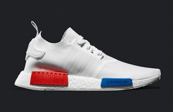 An adidas Store Is Only Selling NMDs to People Dressed Head-to-Toe in adidas c147e1cee