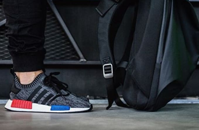 95ae3ca1b adidas Made a Friends and Family Exclusive Version of the NMD Runner