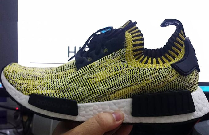 b9d53cb70 ... inexpensive heres a preview of the yellow black adidas nmd runner 63f9d  ed533
