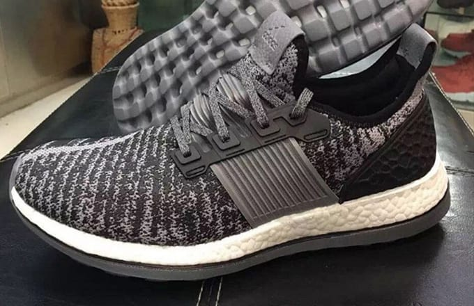 26b841e84e4c7 Here s a First Look at the New adidas Pure Boost Sneaker Dropping This  Summer