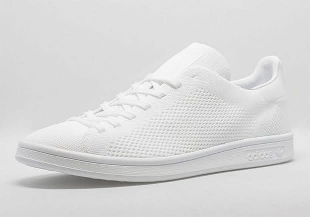 Buy adidas stan smith primeknit womens white   OFF61% Discounted 4a65b74f8