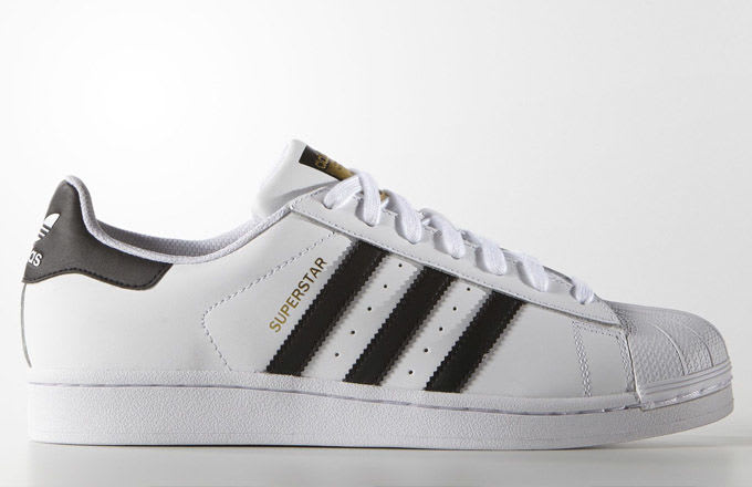 615a7799bf54d adidas Is Suing a Sneaker Brand for Ripping off the Three Stripes Logo