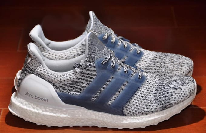 adidas Is Giving the Ultra Boost a Full Primeknit Makeover Next Year 60d292920