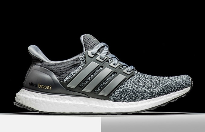 online retailer bb39e 3c9cc adidas Dropped a New Limited Edition Ultra Boost Colorway Out of Nowhere