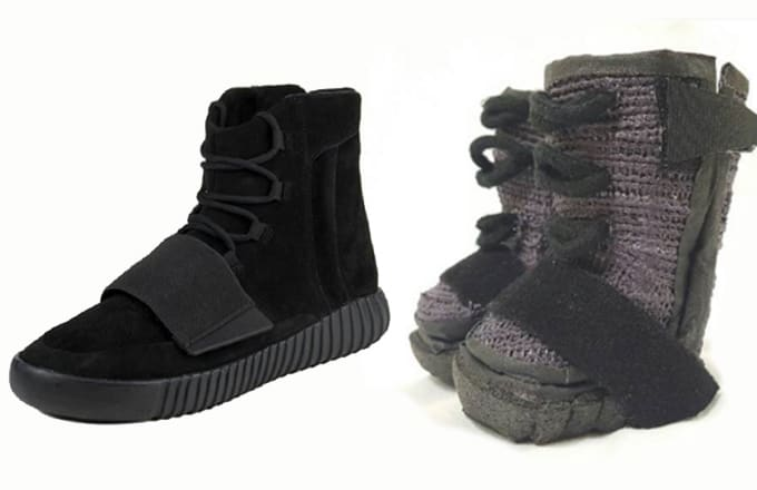 Adidas Yeezy 750 Uk