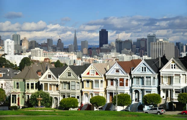 San Francisco Most Overrated Cities In America Complex - 10 most overrated cities in the us