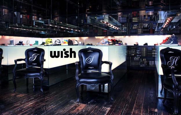 finest selection 8ba16 8c75b Retail Spotlight  Wish (ATL)