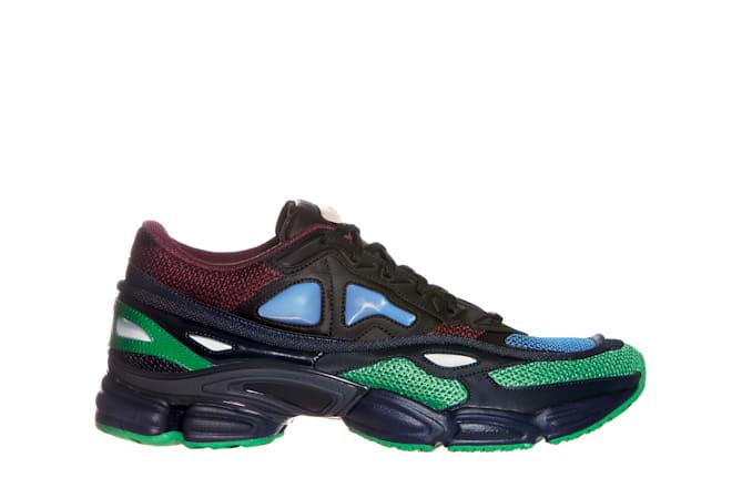 new product a280b 1a50d 3. Raf Simons x adidas Ozweego 2