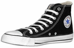 fb73f102724d The most successufl selling basketball shoe in histroy the Chuck Taylor All- Stars were created by none other then Chcuk Taylor.