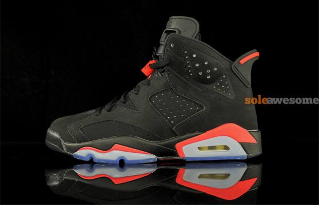 watch 6666c 11637 Air Jordan VI