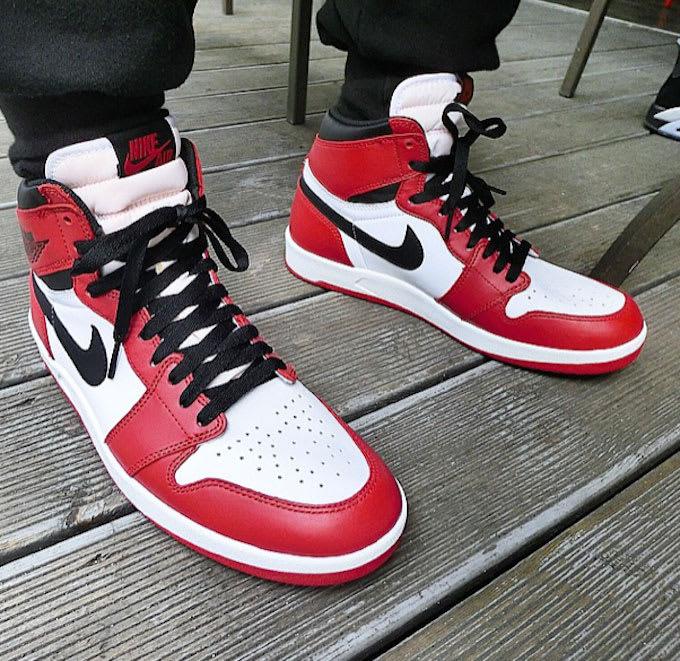 ef991c23fcc868 Image via Sneaker Bar Detroit. While many rare Air Jordan samples ...