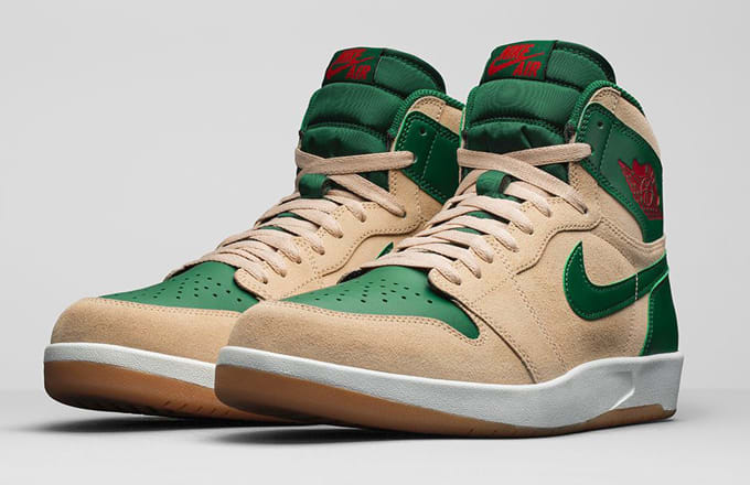 reputable site 69737 f8edb Here Are the Official Release Details for the Air Jordan 1 High The Return