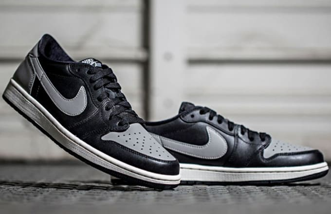 0b021486a12c9d Here Are Detailed Pics of the Upcoming Air Jordan 1 Low O.G.