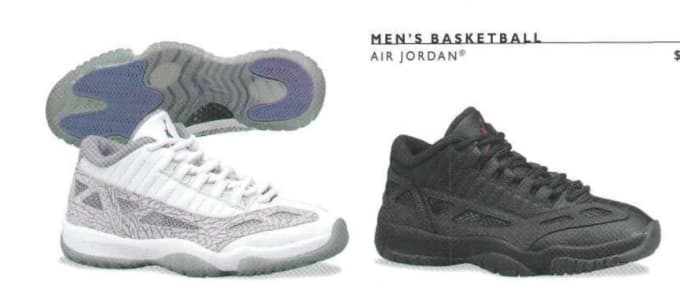 b936be81e962 The Air Jordan XI IE