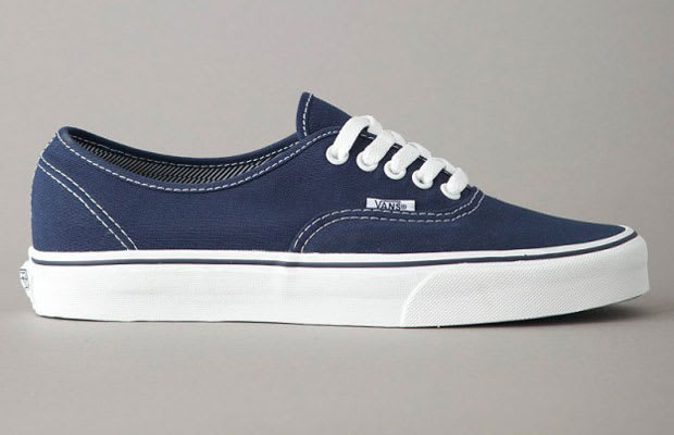 fb94e53a3bf9 Jon Warren s 25 Favorite Vans Sneakers of All Time